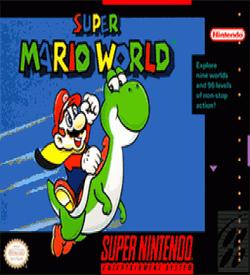 Mario W-256 (SMB1 Hack) ROM