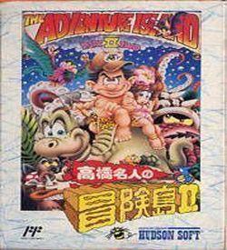 Takahashi Meijin No Boukenjima 2 [T-Eng] ROM