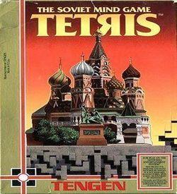 Tetris [T-Port] ROM