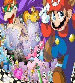 Mario's Stoneage Adventure (SMB1 Hack) [a1] ROM