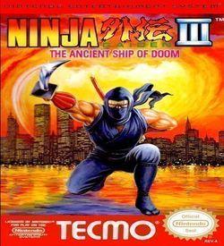 Ninja Gaiden 3 - The Ancient Ship Of Doom [T-Port_CBT] ROM