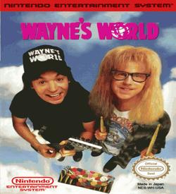 Wayne's World ROM