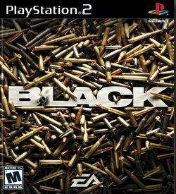 Black ROM