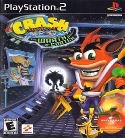 Crash Bandicoot - The Wrath Of Cortex ROM