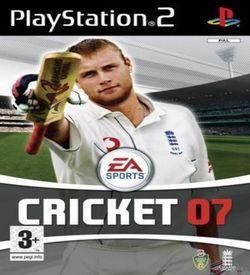 Cricket 07 ROM