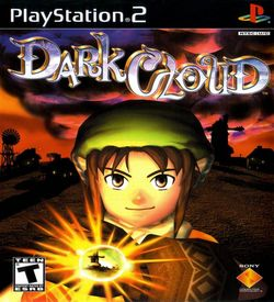 Dark Cloud ROM