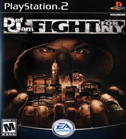 Def Jam - Fight For NY ROM