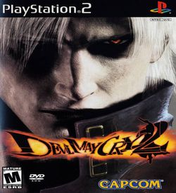 Devil May Cry 2  - Disc #1 ROM