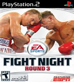 Fight Night Round 3 ROM