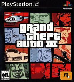 Grand Theft Auto III ROM