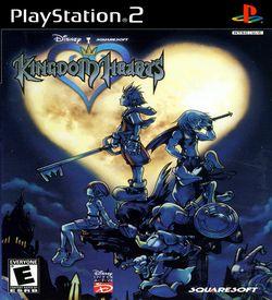 Kingdom Hearts ROM