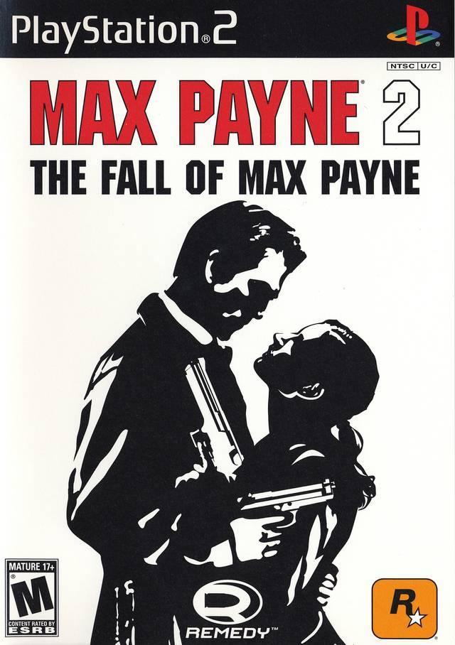 Max Payne 2 - The Fall Of Max Payne
