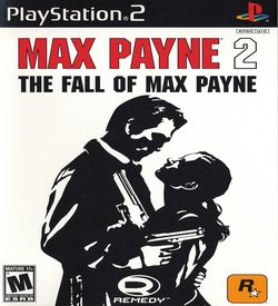 Max Payne 2 - The Fall Of Max Payne ROM