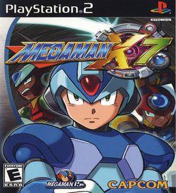 Mega Man X7 ROM