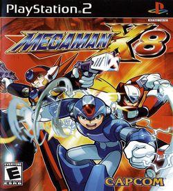 Mega Man X8 ROM
