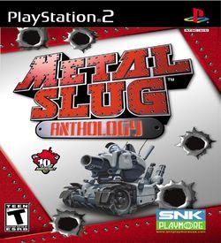 Metal Slug Anthology ROM