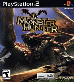 Monster Hunter ROM