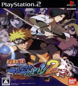 Naruto Shippuuden - Narutimate Accel 2 ROM