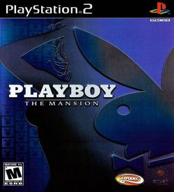 Playboy - The Mansion ROM