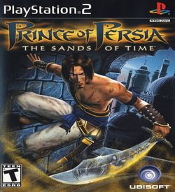 Prince Of Persia - The Sands Of Time ROM