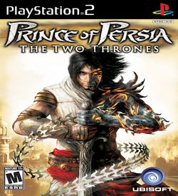 Prince Of Persia - The Two Thrones ROM