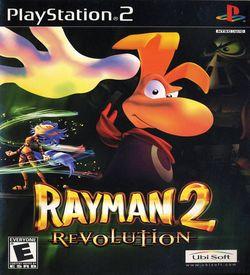 Rayman 2 - Revolution ROM