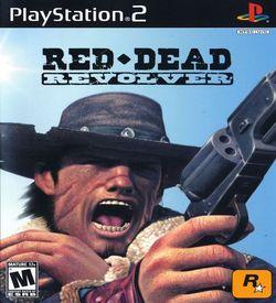 Red Dead Revolver ROM