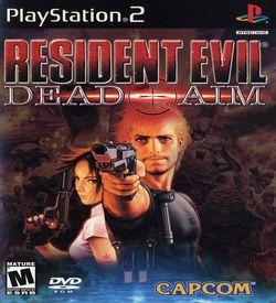Resident Evil - Dead Aim ROM