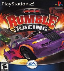 Rumble Racing ROM