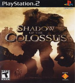 Shadow Of The Colossus ROM