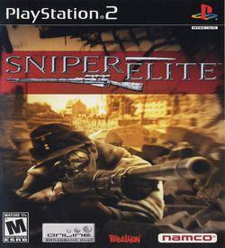 Sniper Elite ROM