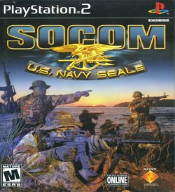 SOCOM - U.S. Navy SEALs ROM