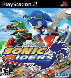 Sonic Riders ROM