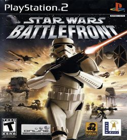 Star Wars - Battlefront ROM