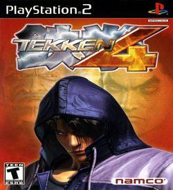 Tekken 4 ROM