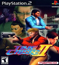 Time Crisis 2 ROM