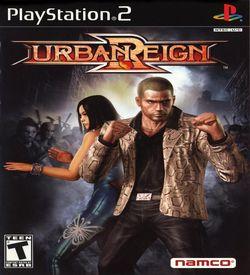 Urban Reign ROM