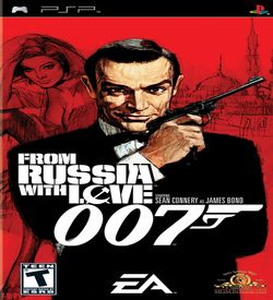 007 - From Russia With Love ROM