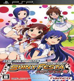 Idolmaster, The - Shiny Festa - Honey Sound ROM