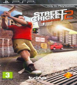Street Cricket Champions 2 ROM