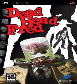 Dead Head Fred ROM