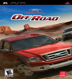 Ford Racing - Off Road ROM