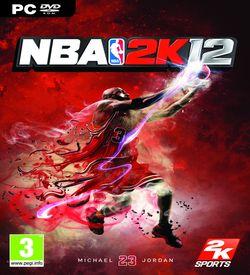 NBA 2K12 ROM