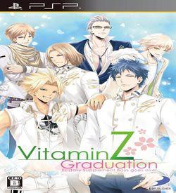 VitaminZ Graduation ROM