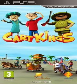 Cart Kings ROM