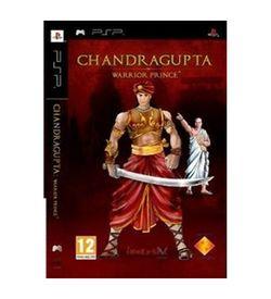 Chandragupta - Warrior Prince ROM