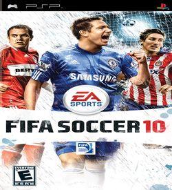 FIFA Soccer 10 ROM