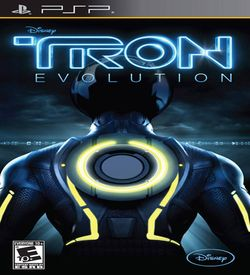 TRON - Evolution ROM