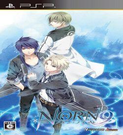 Norn9 - Norn Plus Nonette ROM
