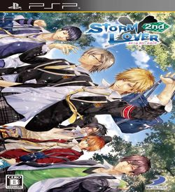 StormLover 2nd ROM